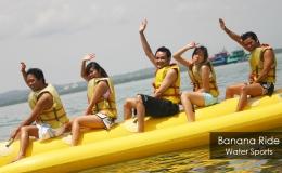 Banana-Ride