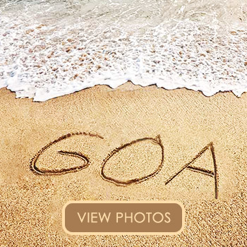 Goa Sight Seeing